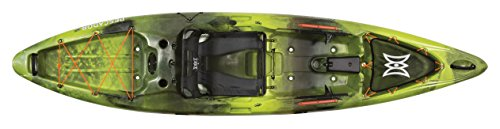 Perception Kayak Pescador Pro 12 Bs, Moss Camo