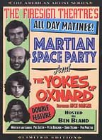 Martian Space Party [DVD] [Import]