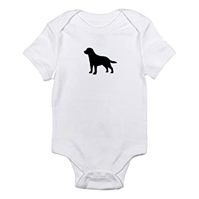 CafePress Labrador Retriever Infant Bodysuit