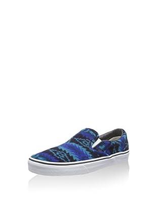 Vans Slip-On Classic (Azul)