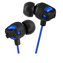 Xx Inner Ear Headphones Blue
