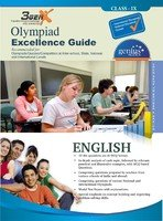 Olympiad Excellence Guide for English (Class-9)