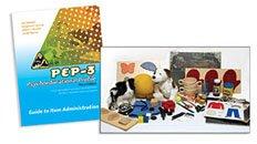 Sammons Preston Pep-3: Psychoeducational Profile - Third Edition front-969799