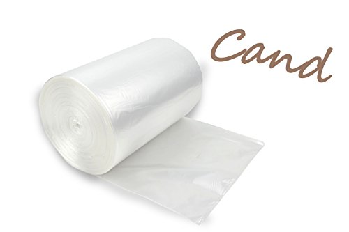 Cand 2.6 Gallon Free Garbage Bags, 110 Counts