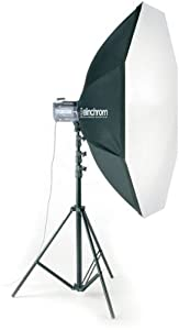 Elinchrom EL 26184 Rotalux 53-Inch Junior Octagonal Softbox with 2 Diffusers