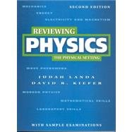 Reviewing Physics: The Physical Setting