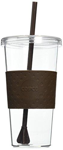 Copco Sierra Tumbler, Brown (Copco Tumbler Cup compare prices)