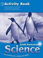Scott Foresman Science: Grade 1 Activity Book