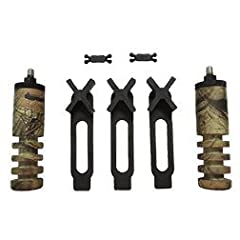 Buy X-Factor Outdoor Products Xfactor Supreme Crossbow Split Limb Dampening System Infinity by X-Factor