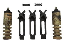 Buy X-Factor Outdoor Products Xfactor Supreme Crossbow Split Limb Dampening System Rapg by X-Factor