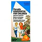 Floradix Kindervital for Children, 500ml