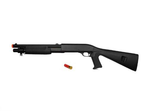 Multi-Shot Combat Tactical Shotgun airsoft gun