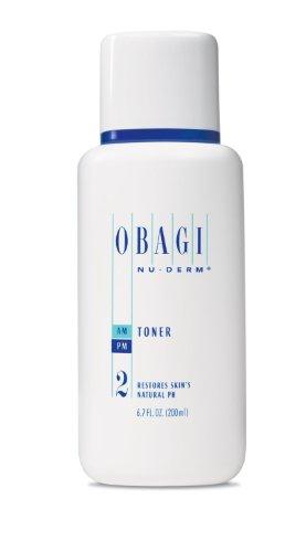 Obagi Medical Nu Derm Facial Toner 6.7Oz