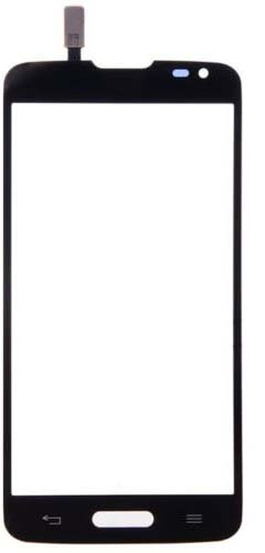 Generic Touch Screen Digitizer Glass Panel Replacement (No Lcd Screen) For For Lg Optimus L90 D405 D415 (Black)