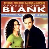 Various - Grosse Pointe Blank: Music From The Film - Zortam Music