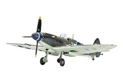Revell - 04835 - Maquette - Supermarine Seafire MK XV - Echelle 1:48