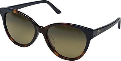 Maui Jim Womens Sunglasses Acetate