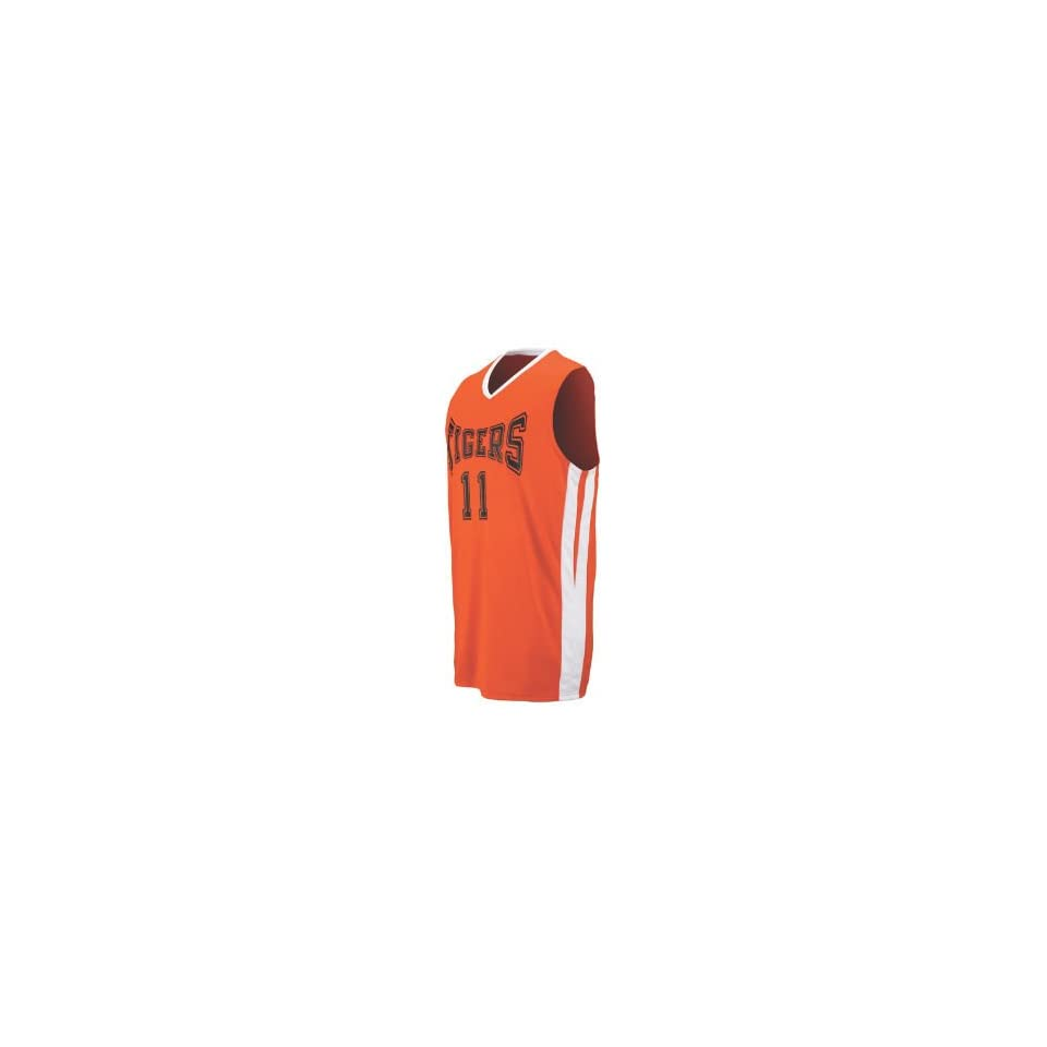 Triple Double Game Jersey   Youth by Augusta Sportswear (in 12 colors, Style# 1041)