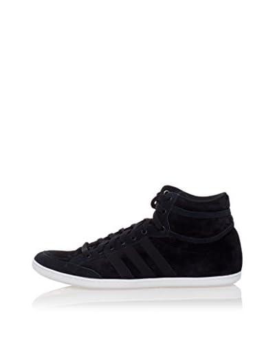 Adidas Zapatillas abotinadas Plimcana Mid Nbk Negro