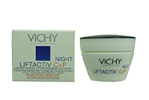 Vichy Vichy LiftActiv CXP Night - Anti-Wrinkle & Firming