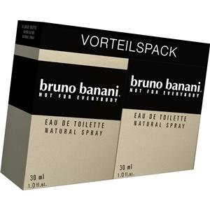 Bruno Banani Signature Duo Pack profumata Set 1STK