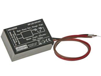 Velleman Vm143/3W Driver Module For 3W Leds