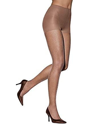 Hanes Absolutely Ultra Sheer (Control-Top) 3-Pack 3-Pack, Copper, A