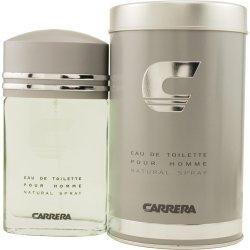 CARRERA by Muelhens EDT SPRAY 1.7 OZ by Carrera