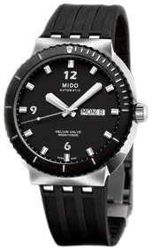 mido-mens-automatic-watch-m0066301705722-with-rubber-strap