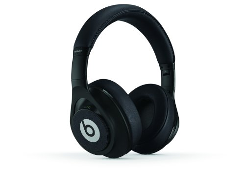 Beats Executive Over-Ear Headphones (Black)