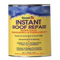 Geocel Limited Inc 25200 Clr Instant Roof Repair