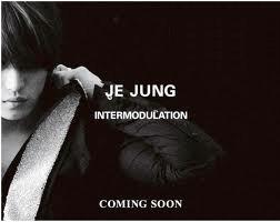 jejung ジェジュン写真集 「INTERMODULATION」(DVD他特典多数付き)