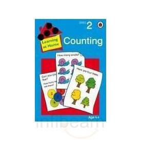 Counting (Learning at Home Series 2)