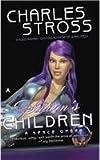 Saturn's Children (0441017312) by Charles Stross