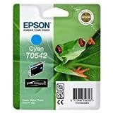 Epson Ink Cartridge for R1800/R800 - Cyan