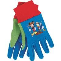 Midwest Glove My102T Mickey Mouse Kids Gloves front-1045416