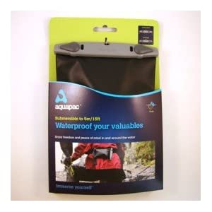 AQUAPAC デジタルカメラケース