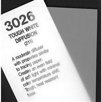 Rosco Cinegel Tough White Diffusion Filter, 48\