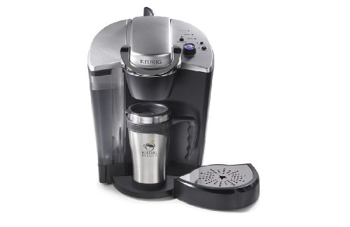 Buy Discount Keurig K145 OfficePRO Brewing System with Bonus K-Cup Portion Trial Pack