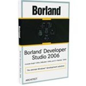 Developer Studio 2006 Ent New   User CD