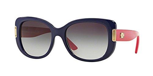Versace VE4311, Occhiali da Sole Donna, Blu (Blue 51688G), Taglia Unica (Taglia Produttore: One Size)
