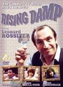 Rising Damp - Series 1 To 4 Plus The Movie (Box