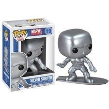 Amazon.com: Silver Surfer Pop! Vinyl Figure - Brand New
