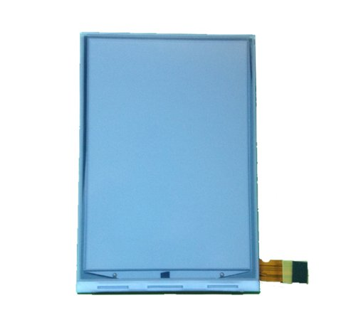 New replacement Kindle 3 LCD screen with installation tools. (ED060SC7) Kindle 3 repair.