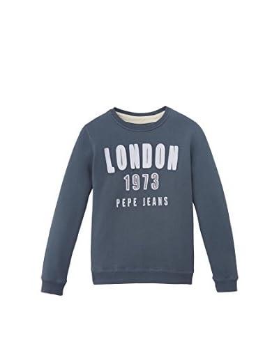 Pepe Jeans London Felpa Main Fashion Pc [Verde Scuro]
