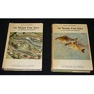 Les poissons d eau douce. 1 Des lamproies aux salmonidés, 2 Des siluridés aux cyprinidés
