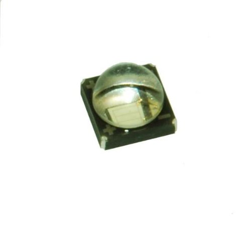 High Power Leds - Single Color Ultraviolet 700Ma 400Nm - 405Nm