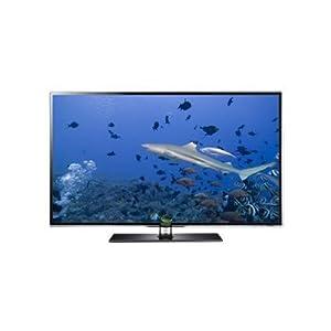 Samsung UN55D6400 55-Inch 1080p 120 Hz 3D LED HDTV (Black) [2011 MODEL] (2011 Model)