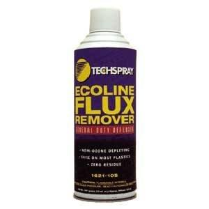Techspray EcoLineTM General Purpose Flux Remover (10 oz.)