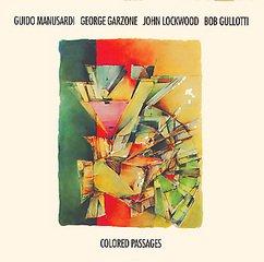 Guido Manusardi Free Jazz